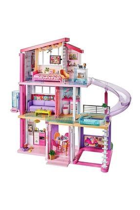 Barbie Rüya Evi Fhy73