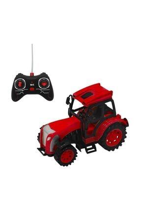 Can İthalat Uzaktan Kumandalı Şarjlı Traktör