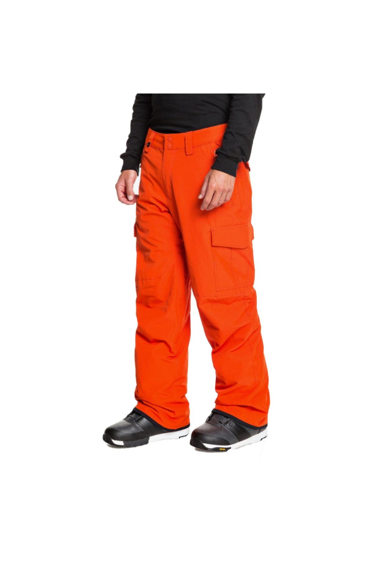 Quiksilver Quıksılver Porter Erkek Snowboard Pantolonu 2