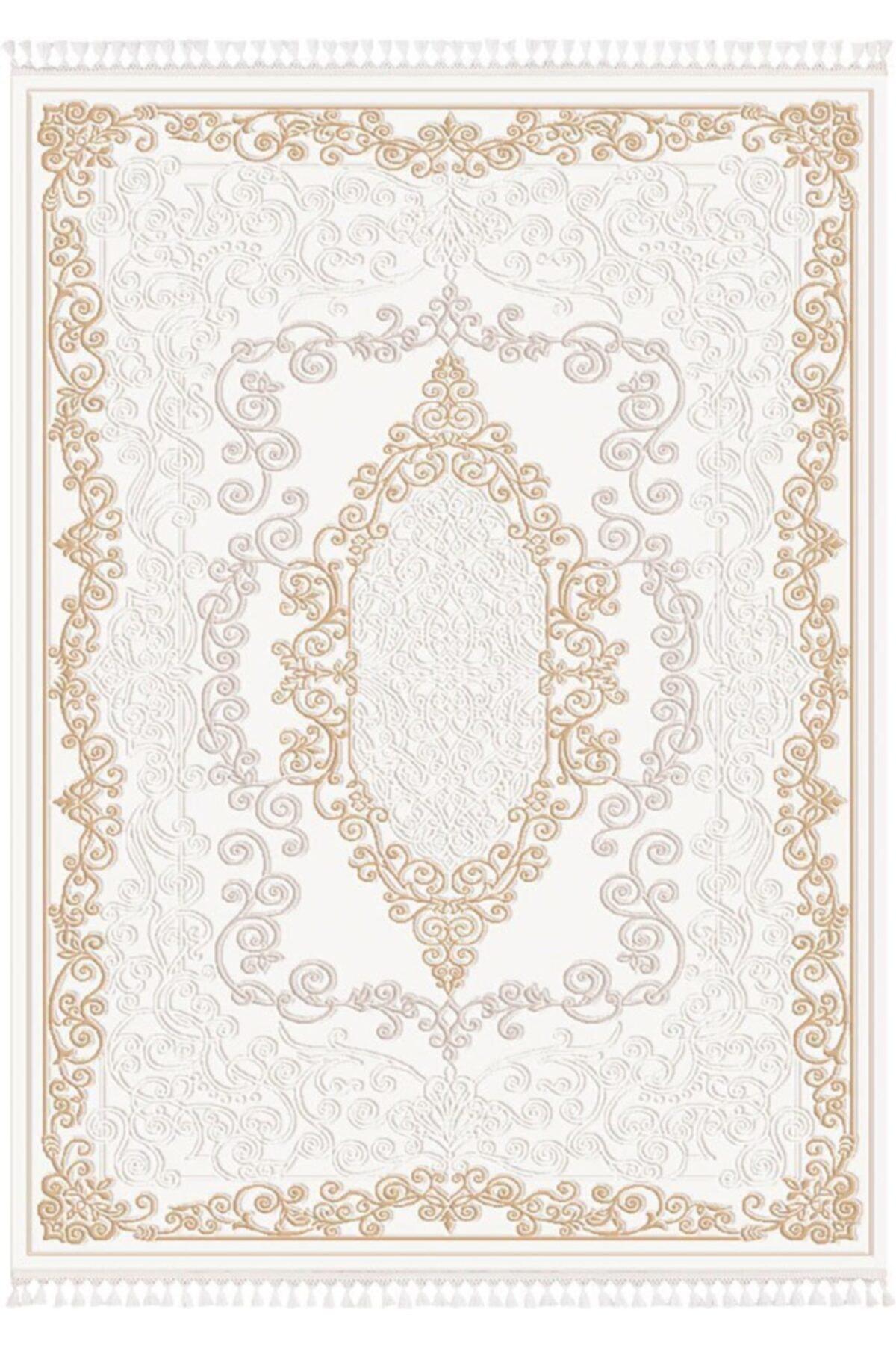 İpek Halı Soneva Serisi 15502 1