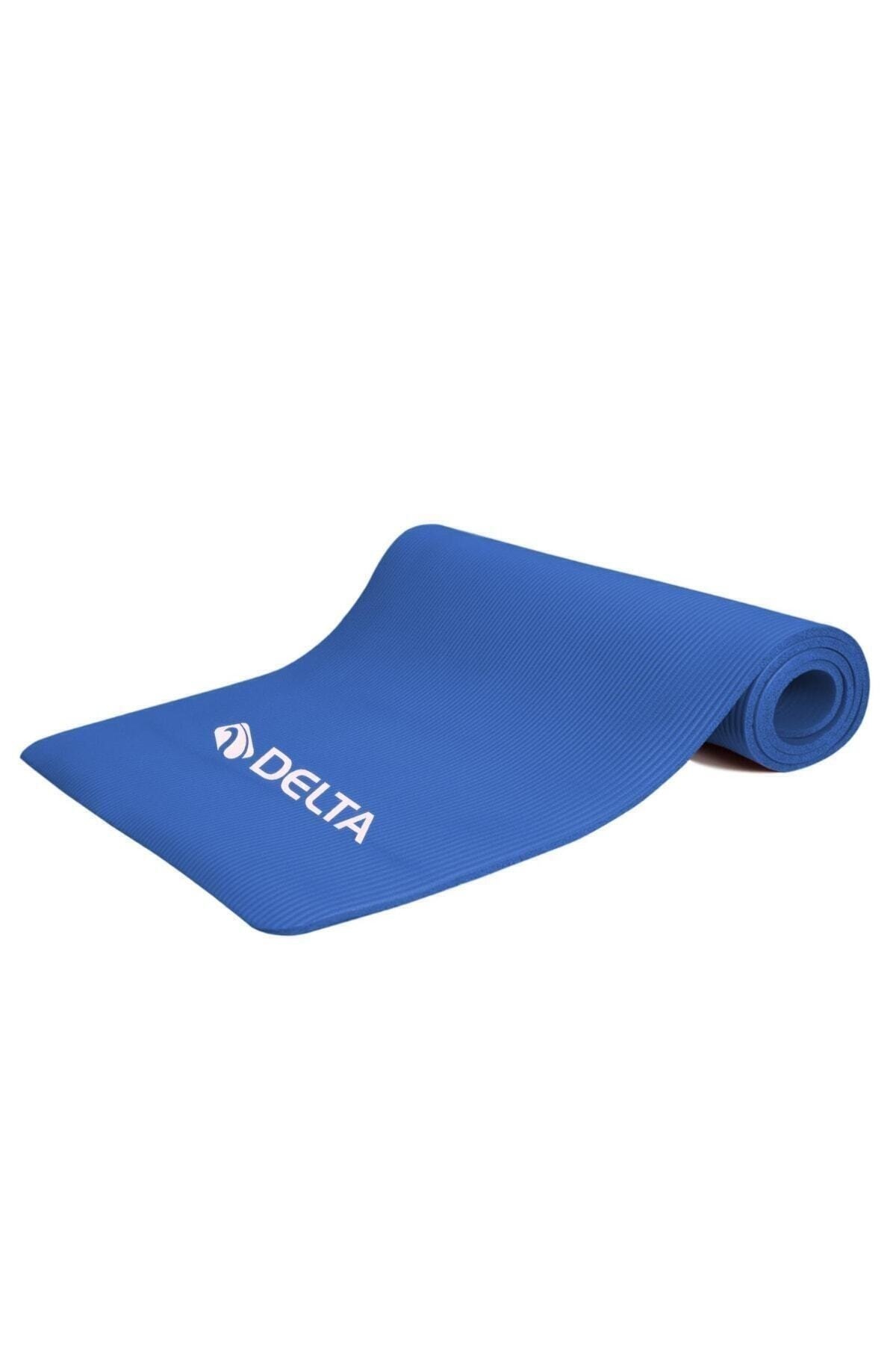 Delta 10 Mm Foam Pilates Egzersiz Minderi Yoga Matı 1