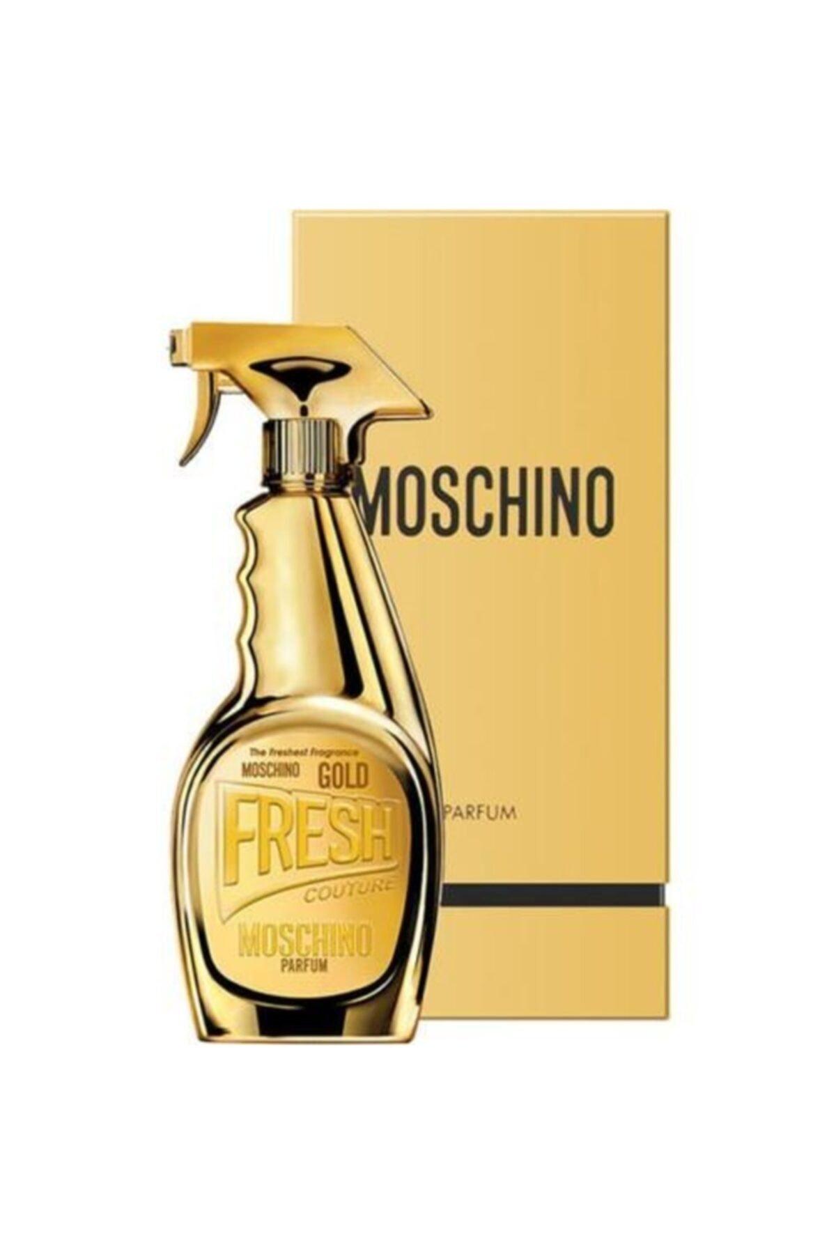 Moschino Gold Fresh Edp 100 ml Kadın Parfüm 8011003838011 1