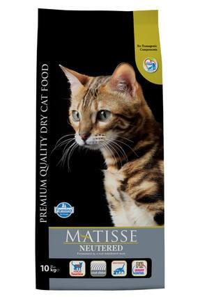 Matisse Neutered Kısırlaştırılmış Kedi Maması - 10 kg