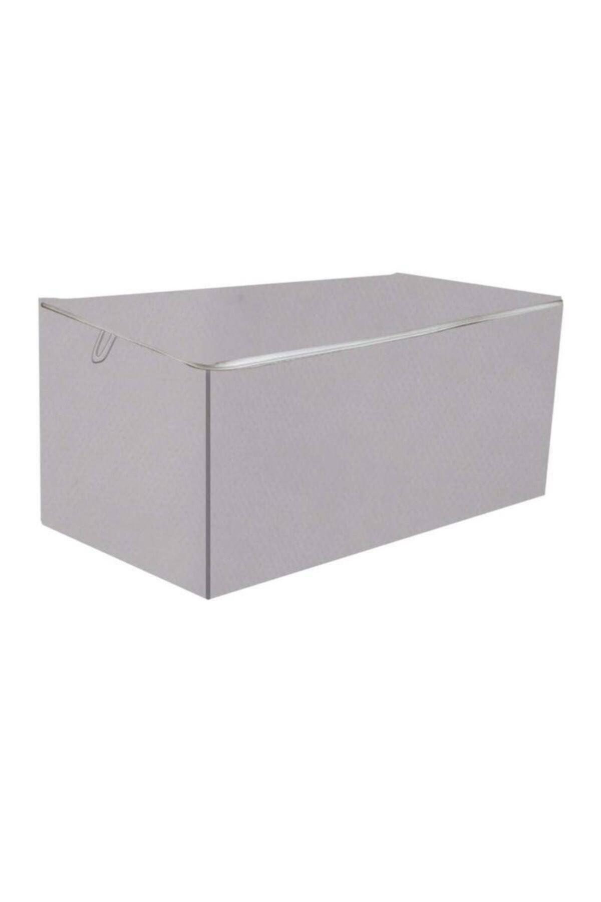 Simisso Kazak Hurcu 63x37x20 | Beyaz 1