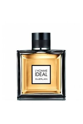 Guerlain L Homme Ideal Edt 50 ml Erkek Parfümü 3346470301856
