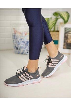 TUGGON Kadın Sneaker Ayakkabı
