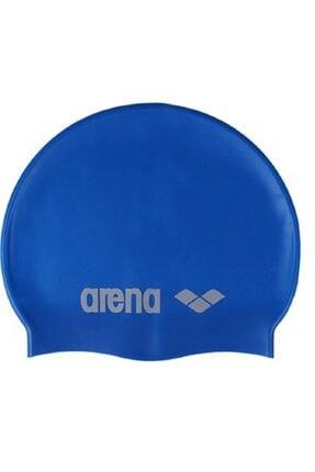 ARENA Çocuk Yüzücü Bonesi - Classic Silikon- 9167077