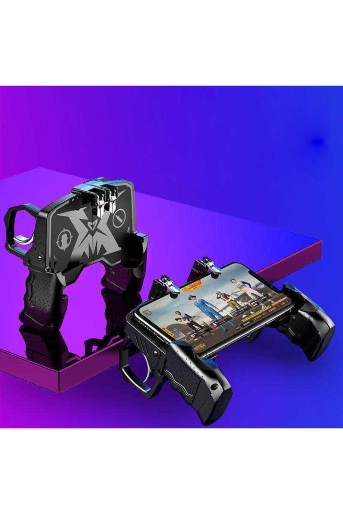 dijimedia Pubg Mobil Game Oyun Aparatı K21 Oyun Konsolu 2