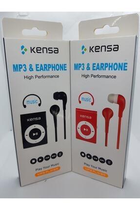 Kensa M-50 Mp3 Müzik Çalar Kulaklık - Mini Mp3 Player