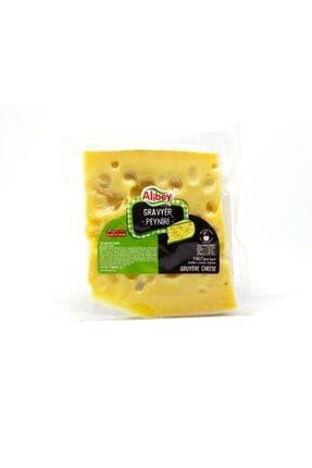 Alibey Süt Ürünleri Gravyer Peyniri 1kg