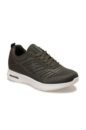 Kinetix EVOR Haki Erkek Koşu Ayakkabısı 100502324