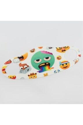 Peyless Yıkanabilir Çocuk Yüz Maskesi