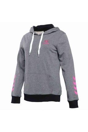 HUMMEL Kadın Sweatshirt Hmlsnowy Hoodıe