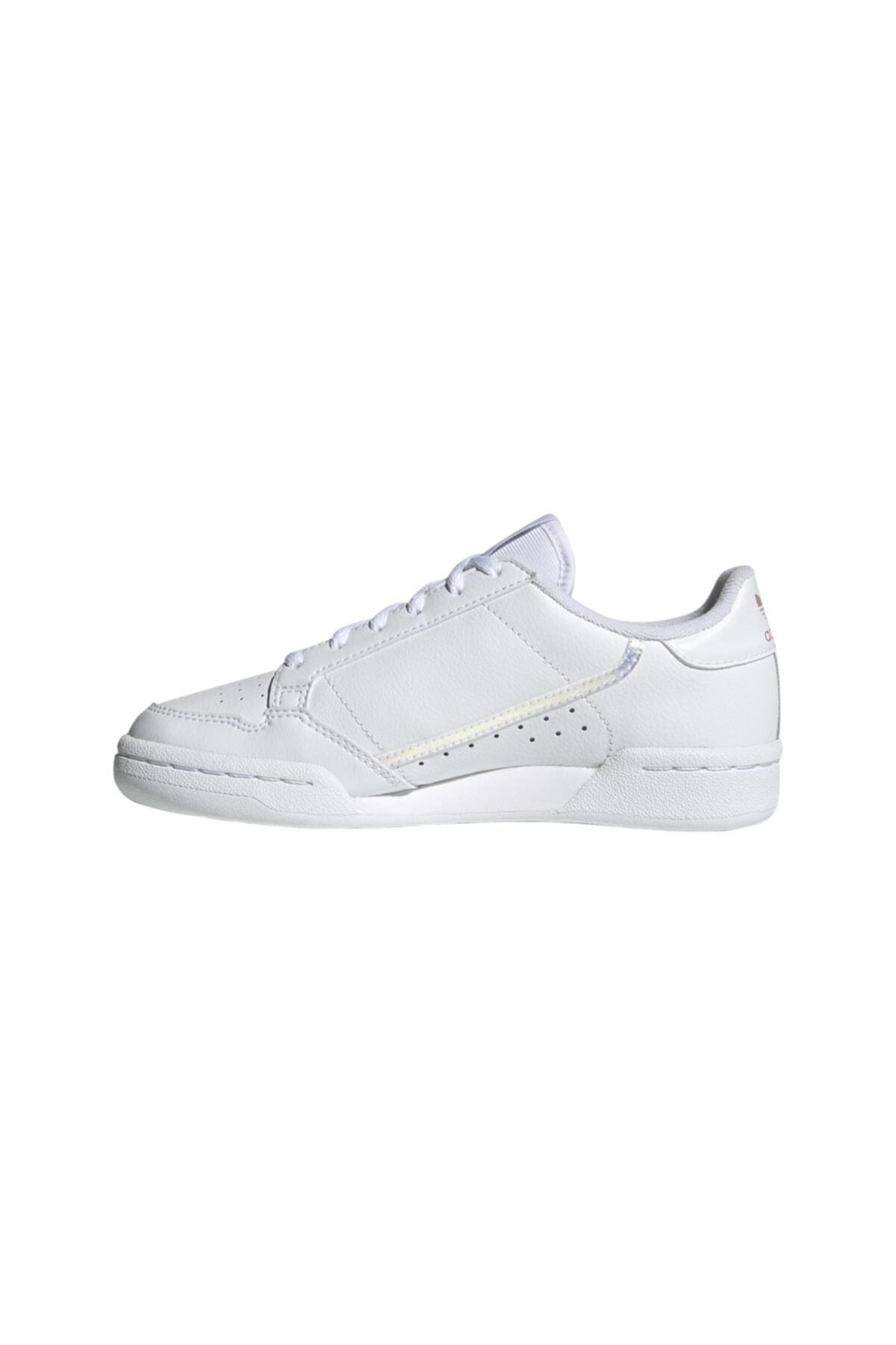 adidas Continental 80 Fw20 (GS) Spor Ayakkabı 2