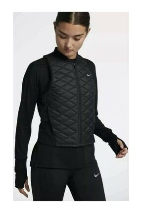 Nike Kadın Koşu Yelek Cj5562 010