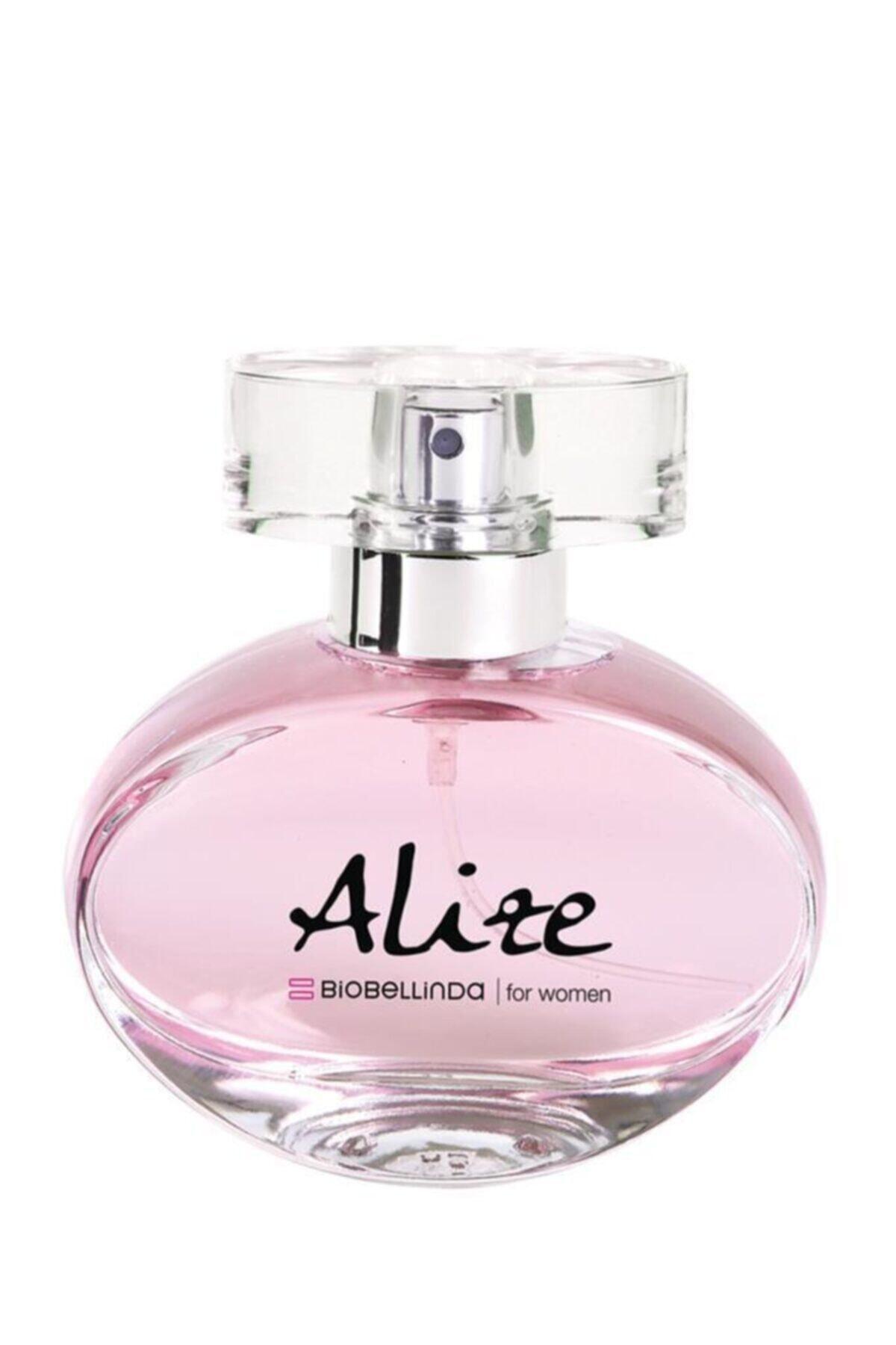 BioBellinda Alize Edp 50 ml Kadın Parfüm 8681554540727 1