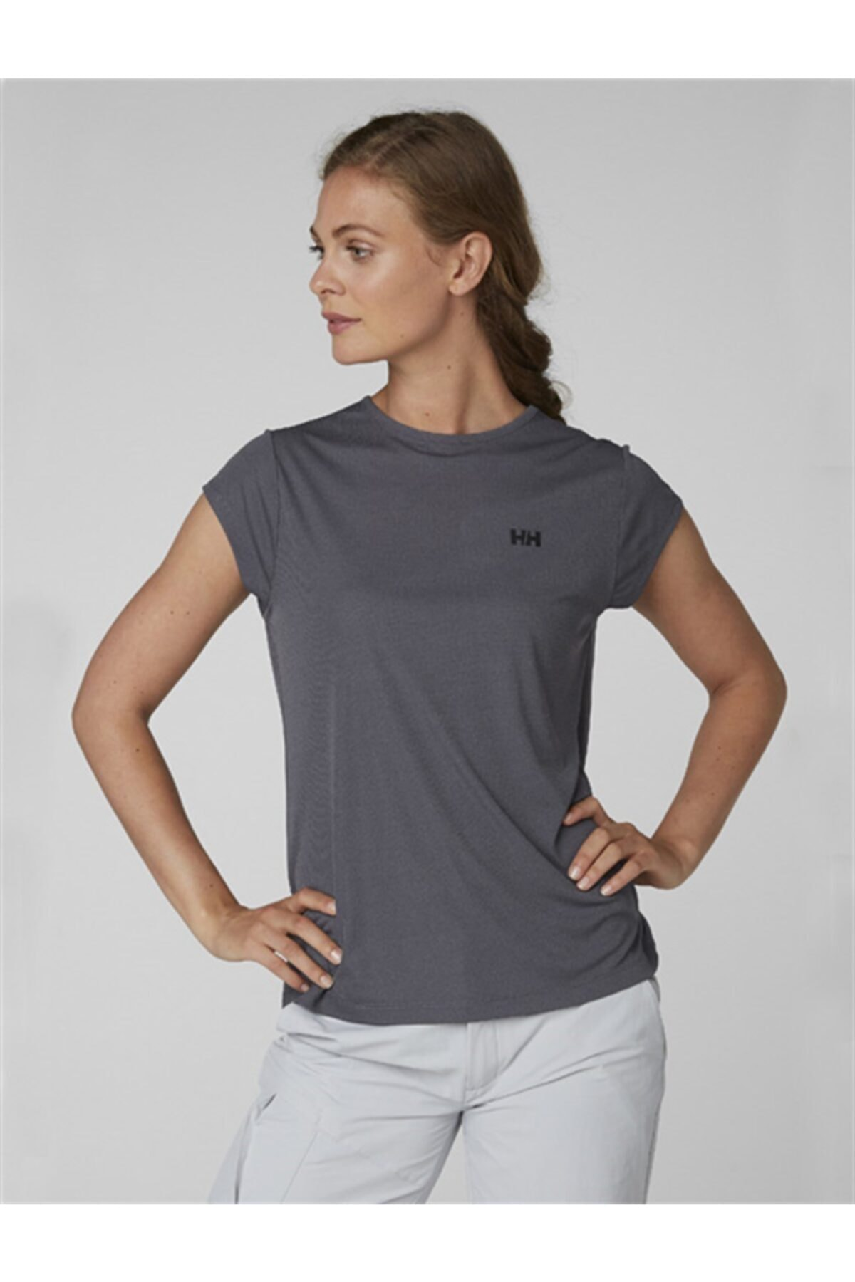 Helly Hansen W Hp Racing Top Bayan T-shirt 2