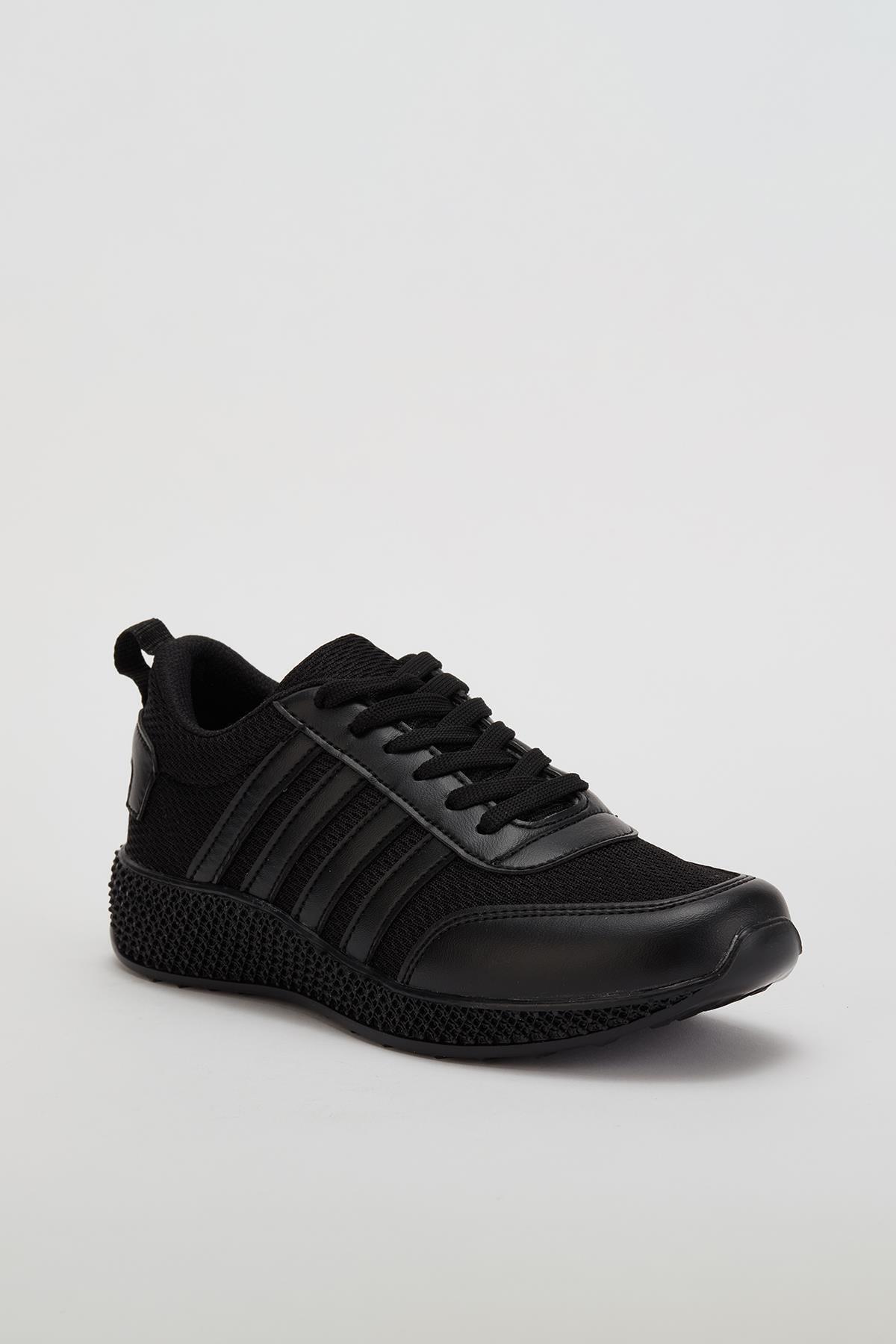 MUGGO Svt18 Unisex Sneaker Ayakkabı 2