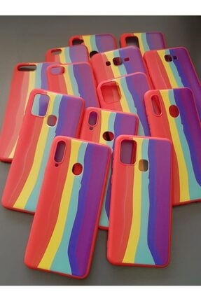 Subzero Rainbow Kapak Samsung M31