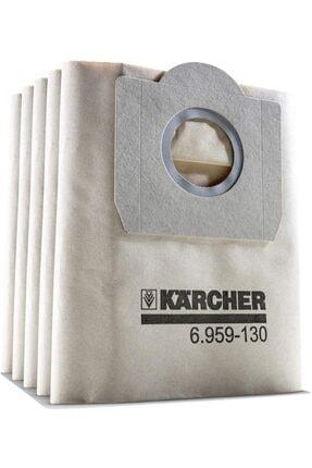 Karcher Wd 3 - Mv 3 - Se 4001 - Se 4002 Toz Torbası