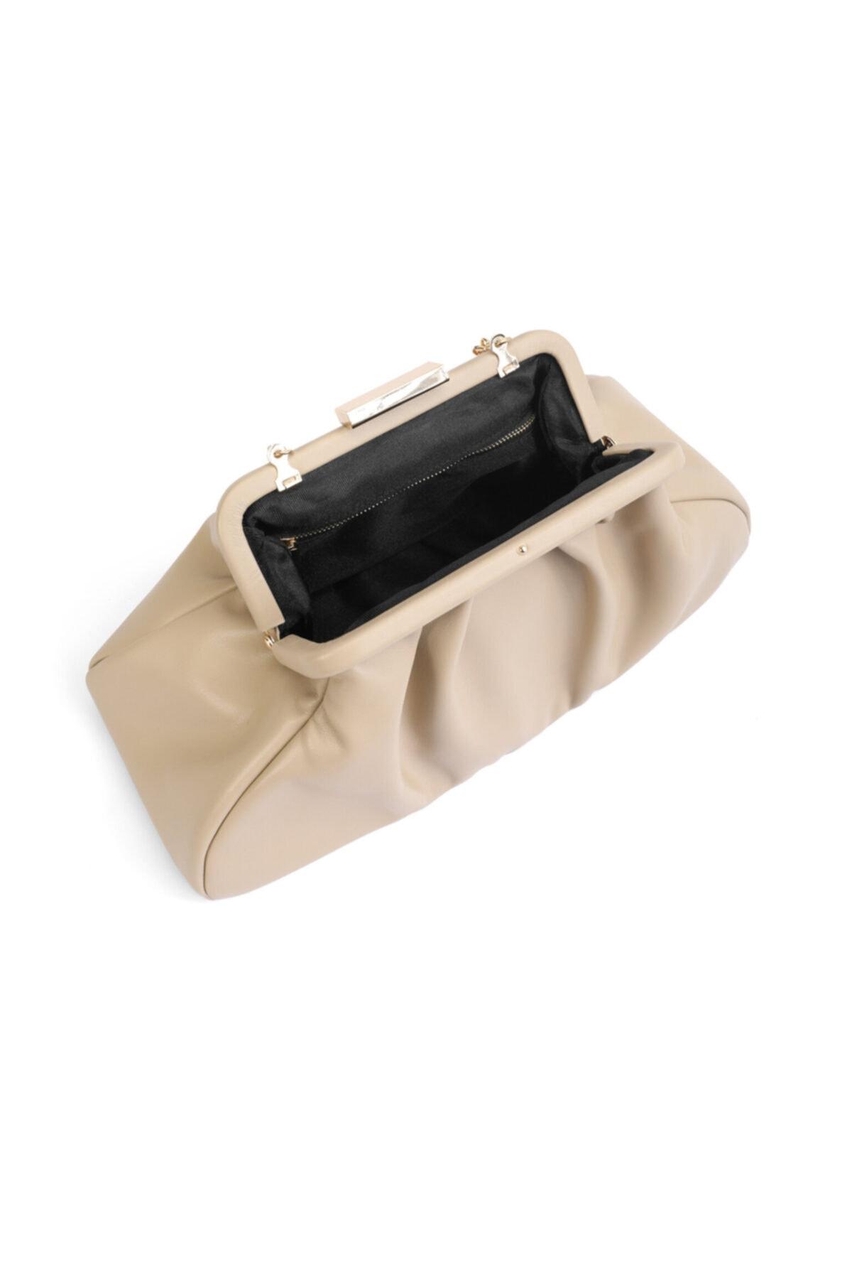 İpekyol Kadın Bej Çanta 1