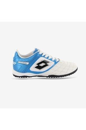Lotto Erkek Mavi Halı Saha Ayakkabısı Stadıo Tf Jr N8606