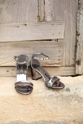 BUTİK 37.5 Klasik Topuklu Ayakkabı