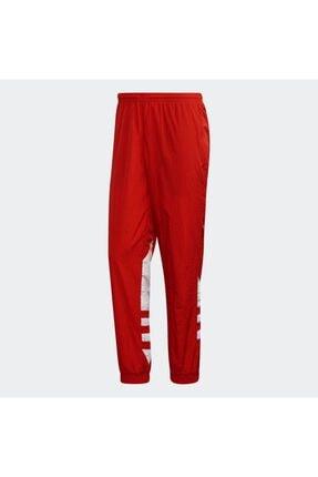 adidas Erkek Kırmızı Spor Eşofman Altı Fm9898