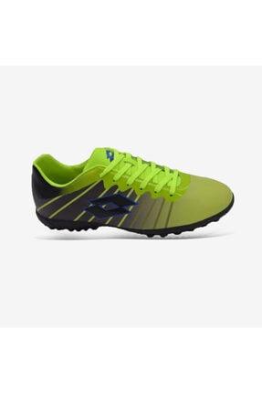 Lotto Erkek Yeşil Halı Saha Ayakkabısı