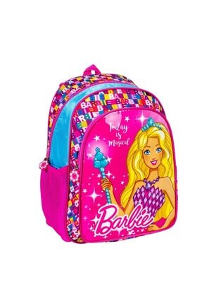 Hakan Çanta Orjinal Barbie 2 Gözlü