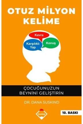 Buzdağı Yayınları Otuz Milyon Kelime/dana Suskınd