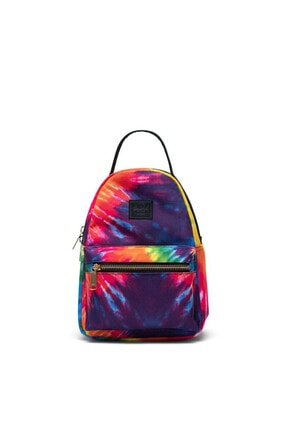 Herschel Supply Co. Herschel Nova Mini Rainbow Tie Dye Sırt Çantası 10501-03561-os