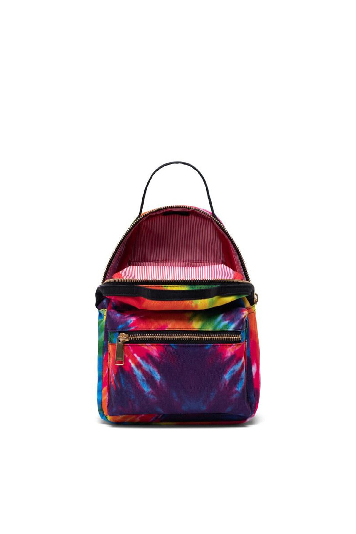 Herschel Supply Co. Herschel Nova Mini Rainbow Tie Dye Sırt Çantası 10501-03561-os 2