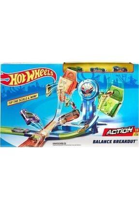 mattel Hotwheels Denge Yarışı Oyun Seti Frh34