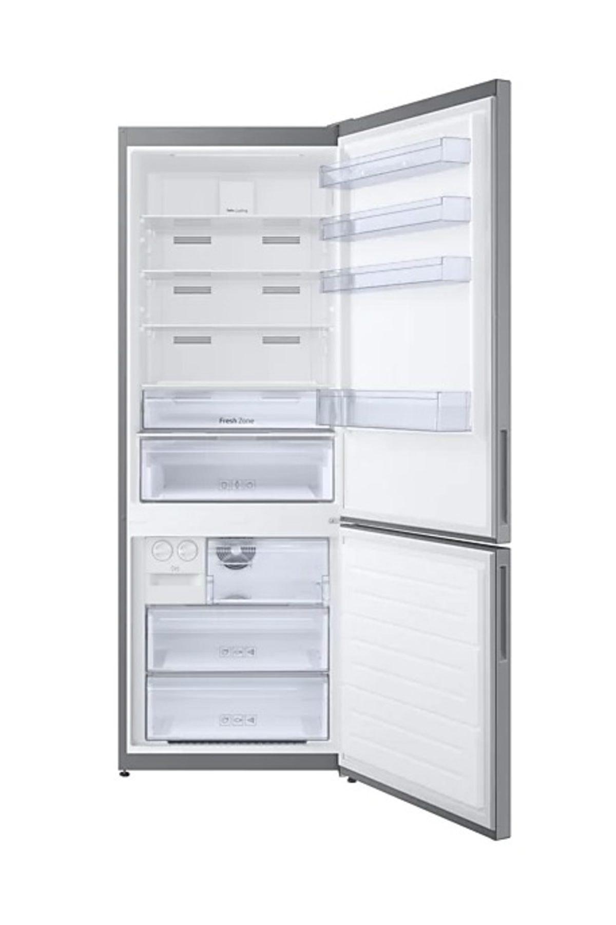 Samsung RB46TS334SA Twin Cooling Kombi No Frost Buzdolabı 2
