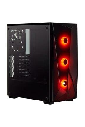Corsair Spec-delta Rgb Cc-9020121 Mid-tower Atx Gaming Kasa 550w