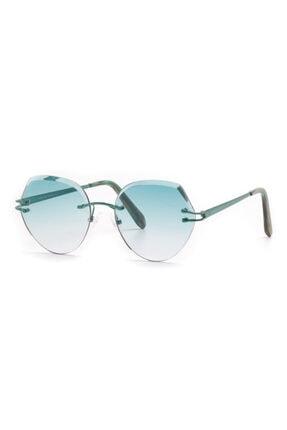 Benx Sunglasses Bizote Cam Polarize Güneş Gözlüğü