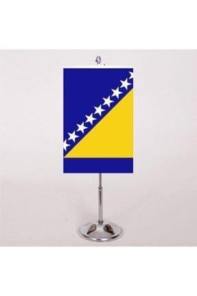 d&d plus Bosna Hersek Düz Masa Bayrağı