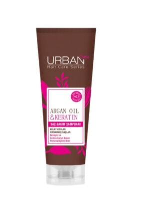Urban Care Parabensiz Argan Yağlı Şampuan 250 ml