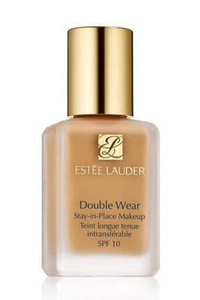 Estee Lauder Fondöten - Double Wear Foundation S.I.P Spf 10 2C1 Pure Beige 30 ml 027131934998
