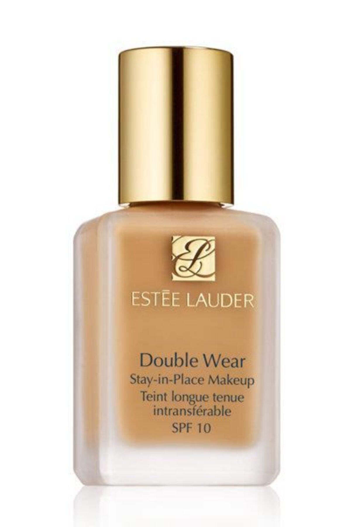 Estee Lauder Fondöten - Double Wear Foundation S.I.P Spf 10 2C1 Pure Beige 30 ml 027131934998 1