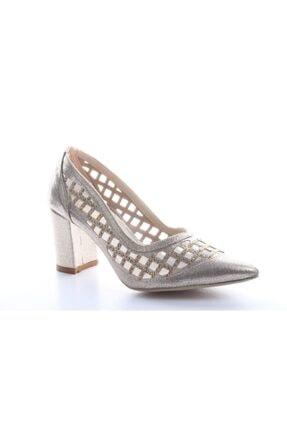 Almera 230-11 Kadın Topuklu Ayakkabı