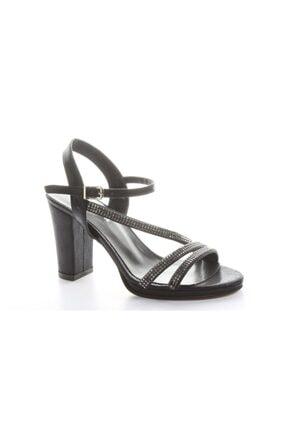 Almera 011 Kadın Topuklu Ayakkabı