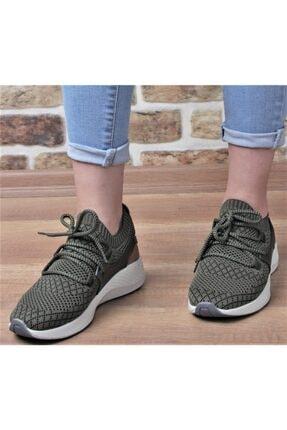 Pierre Cardin Kadın Çoraplı Günlük Sneaker Spor Ayakkabı (pc-30176)