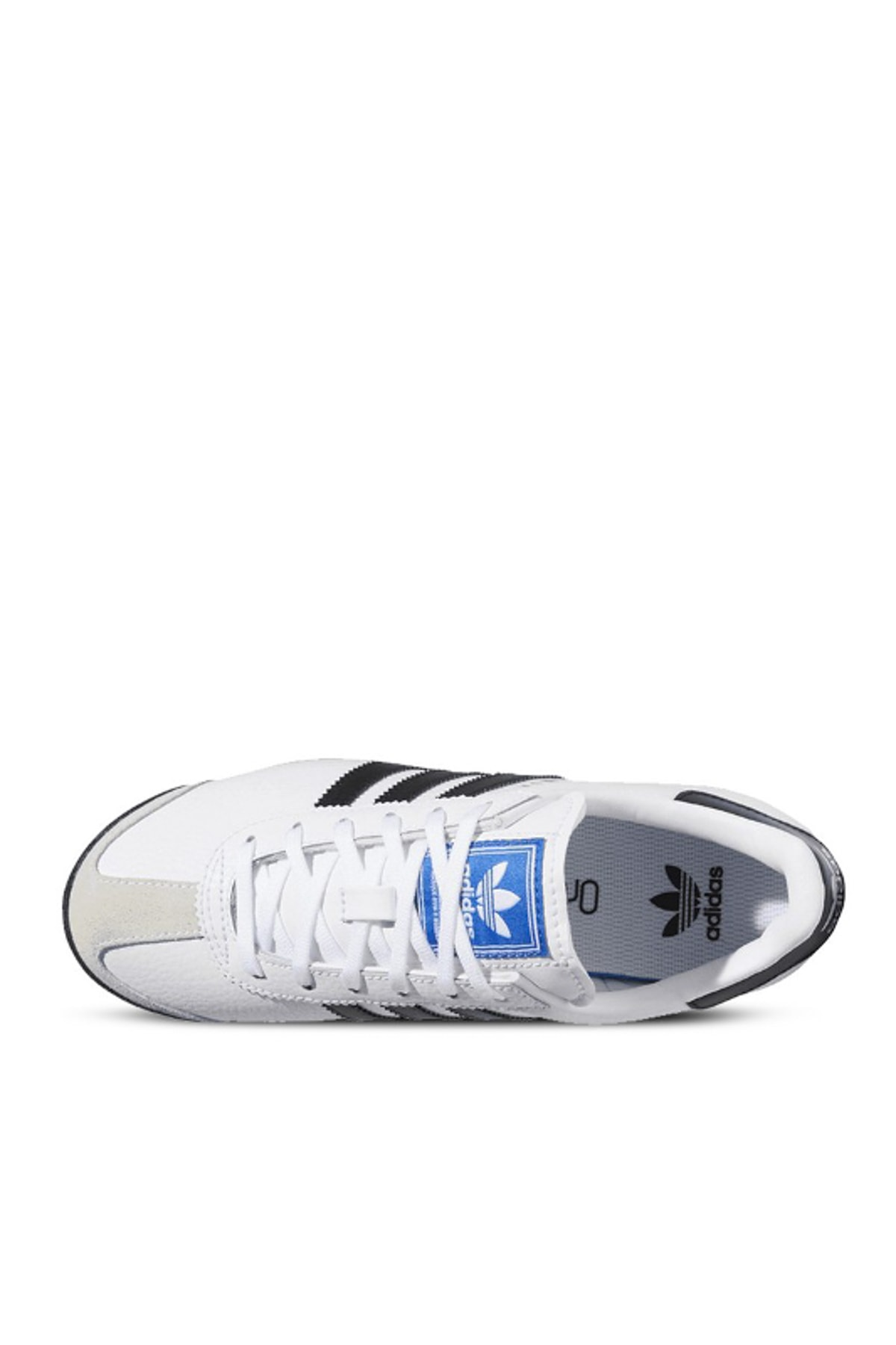 adidas SAMOA J Çocuk Spor Ayakkabı 2