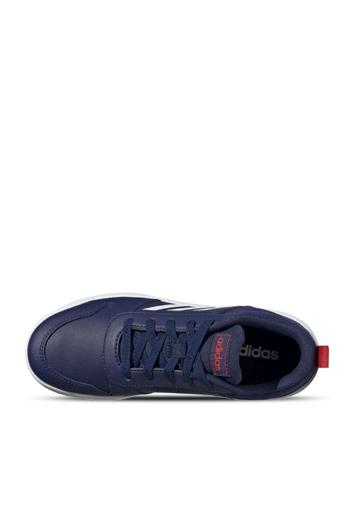 adidas Unisex Çocuk Lacivert TENSAUR K Spor Ayakkabı 2