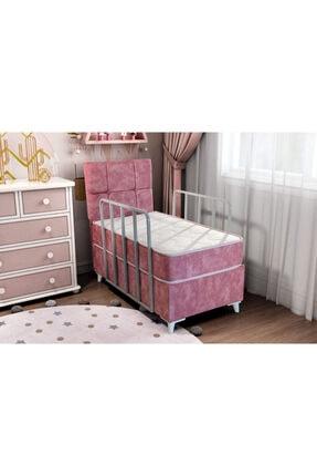 Doressa Child Pink Serisi Yatak