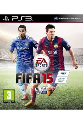 EA Sports Ps3 Fifa 2015 - Oyun