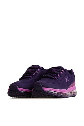 Kinetix SILVANA W Mor Lila Kadın Fitness Ayakkabısı 100306848