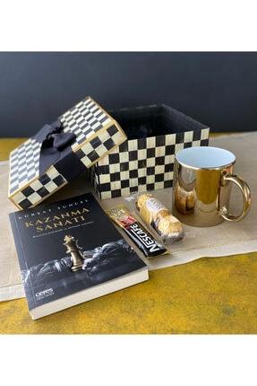 Hepsi Enteresan Kürşat Tuncel Kitabı Ile Kahve Ve Çikolata Keyfi